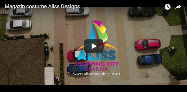 Aliss Shopping City Prezentare